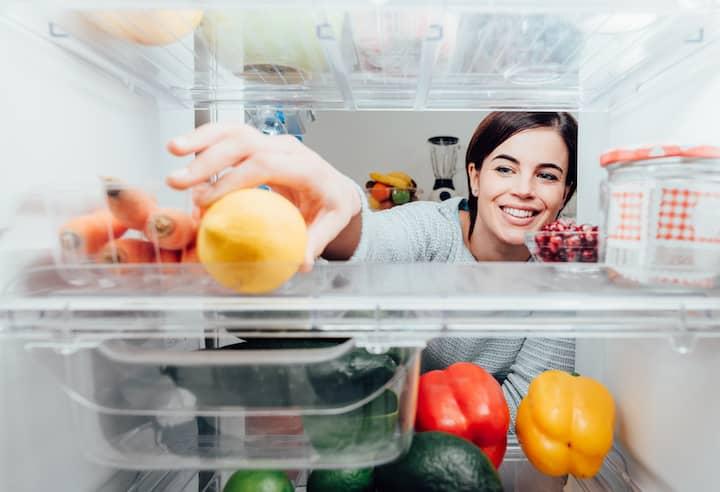 Vergelijk het energieverbruik voordat je een koelkast koopt